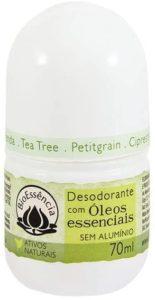 BioEssência Desodorante Pele Normal
