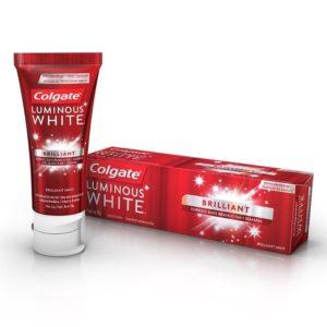 Creme Dental Clareador Luminous White Brilliant COLGATE