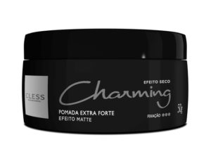 Creme Pomada Seco - Charming