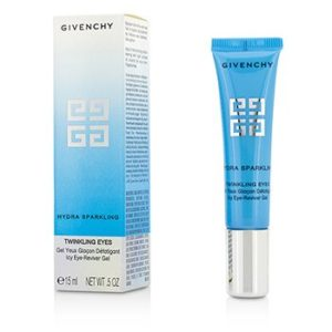 Creme para olheiras GIVENCHY Hydra Sparkling Twinkling Eyes Icy