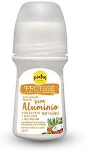 Desodorante Piatan Roll on Protege
