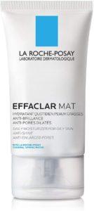 Effaclar Mat Hidratante Antioleosidade - La Roche-Posay