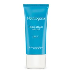 Gel Hidratante Facial Hydro Boost Water FPS 25 - Neutrogena