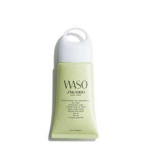 Hidratante Facial Waso Color-Smart Day Oil-Free FPS 30 - Shiseido