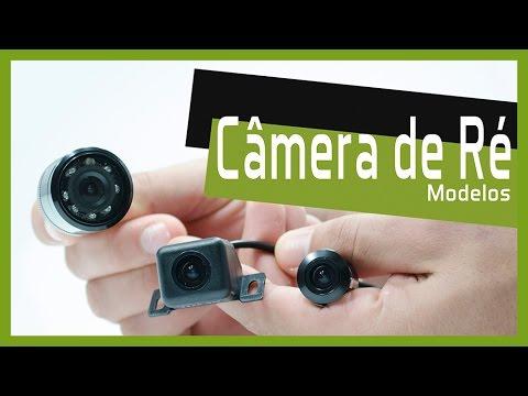 Melhores Câmeras de Ré