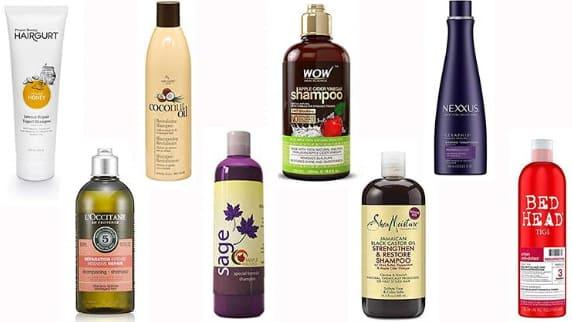 Melhores Shampoos Hidratantes para comprar