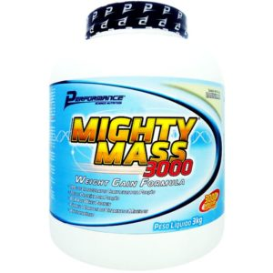Mighty Mass - Performance Nutrition