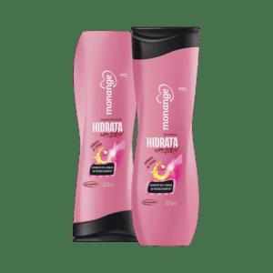 Shampoo Hidrata com Poder! - Monange