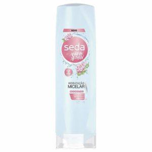 Shampoo Hidratação Micelar Niina Secrets - Seda