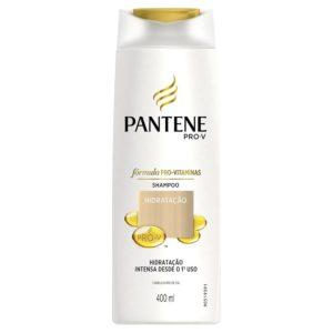 Shampoo Pro-V Hidratação - Pantene