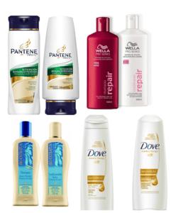 shampoos hidratantes