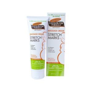 Creme para estrias Palmer´s Cocoa Butter Massage Cream for Stretch Marks