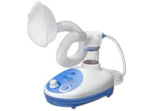 Inalador Respiramax - NS