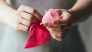 Melhores Coletores Menstruais