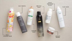 Melhores Shampoos a Seco para Comprar