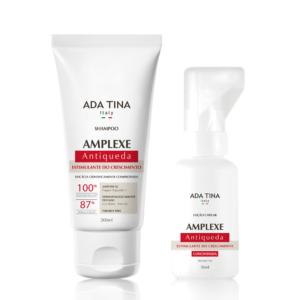 Shampoo para queda de cabelo Ada TinaAmplexe Antiqueda