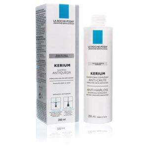 Shampoo para queda de cabelo La Roche PosayKerium Antiqueda