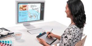 melhor mesa digitalizadora