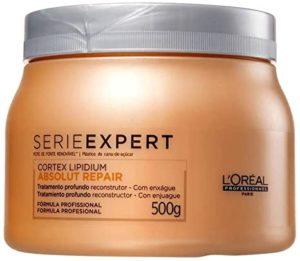 Absolut Repair Cortex Lipidium Mascara - L'Oreal Professionnel