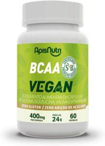 BCAA Apisnutri Vegan