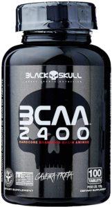BCAA Black Skull 2400
