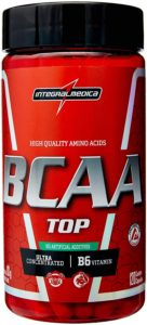 BCAA IntegralMedicaTop 4-1-1