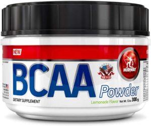 BCAA MIDWAYPowder