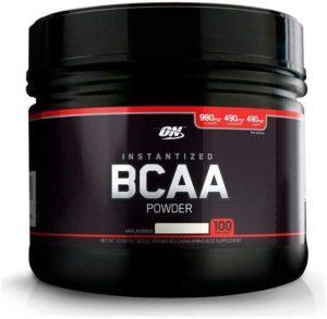 BCAA OPTIMUM NUTRITIONBlack Line Powder