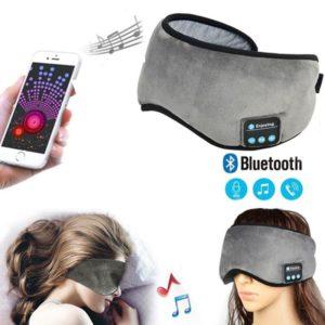 Mascara de Dormir Braslu Bluetooth