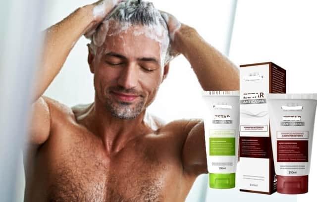 Melhor Shampoos Anticaspa