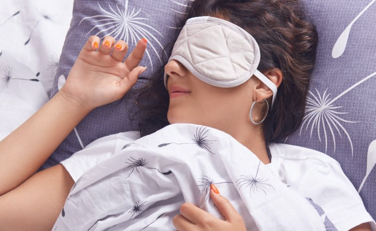 Melhores Máscaras de Dormir