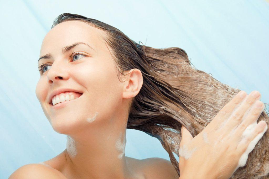 Melhores Shampoos Anticaspa