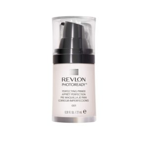 Photoready Perfecting Primer Fluid Ounce - Revlon