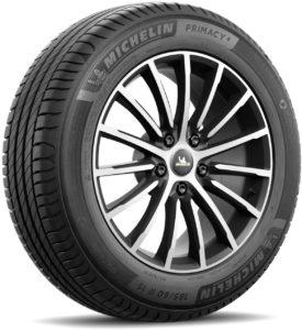 Pneu Aro 15 185:60R15 88H Primacy 4 - Michelin