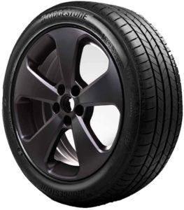 Pneu Aro 17 225:45R17 91W Turanza T005 - Bridgestone