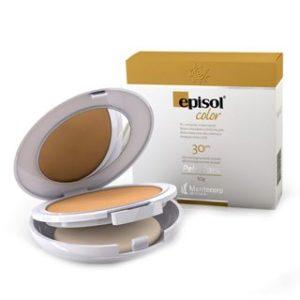 Pó Compacto Protetor Solar Mantercorp Skincare EPISOL