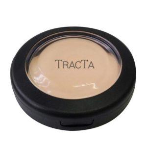 Pó compacto TRACTA