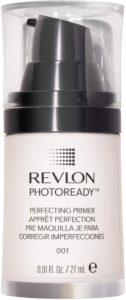 Primer P:R - Revlon