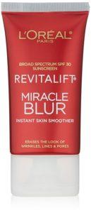 Revitalift Miracle Blur Instant Skin Smoother Original - L'Oréal