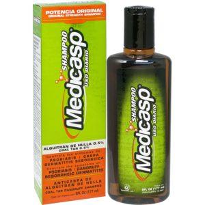 Shampoo Anticaspa MEDICASP