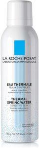 Água termal La Roche-Posey Thermal Spring Water