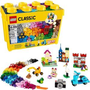 Brinquedo Educativo Lego Classic