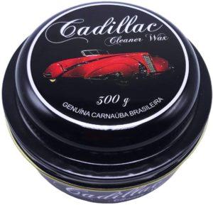 Cera Automotiva Cadillac Cleaner Waz