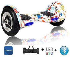 Hoverboard Foston 3000S