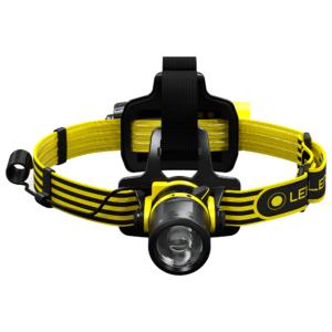 Lanterna de Cabeça Ledlenser Antiexplosão