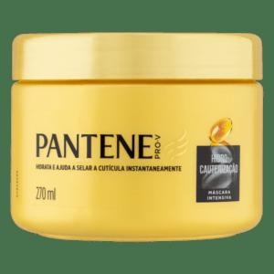 Máscara De Tratamento Pantene Hidro-Cauterização - Pantene