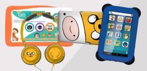 Melhor Tablet Infantil para comprar