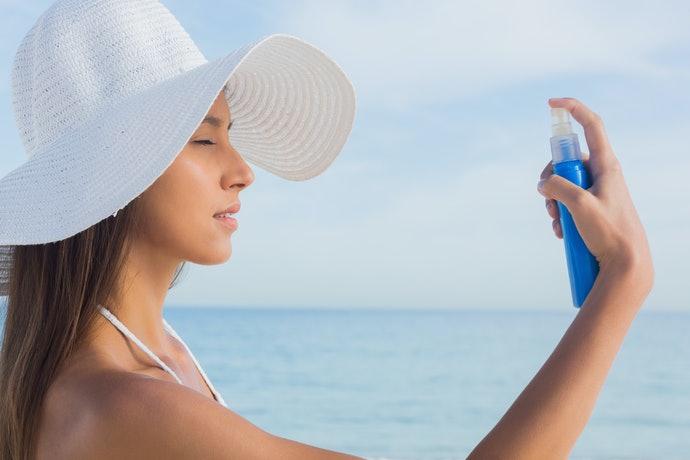 Melhores Águas Termais e Dermatológicas