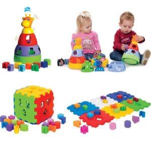 Melhores Brinquedos Educativos para comprar