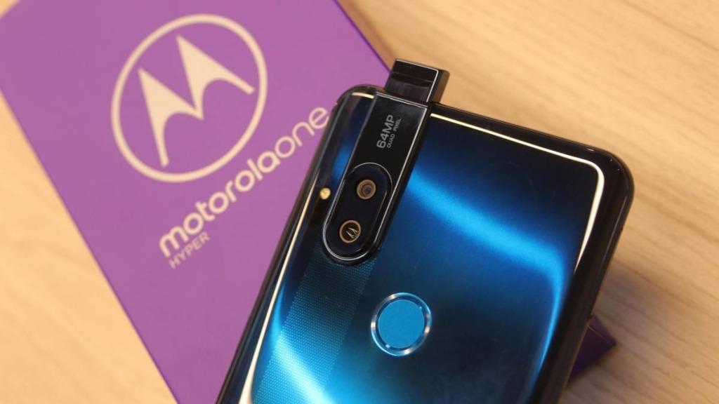 Melhores Motorola One para comprar